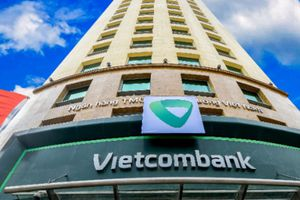 Vietcombank đạt lợi nhuận trước thuế hơn 18 nghìn tỷ đồng, nợ xấu dưới 1%
