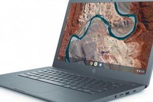 HP ra mắt ChromeBook 14 inch siêu rẻ, khỏe mới