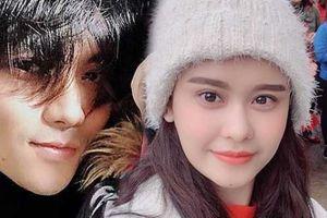 Tim và Trương Quỳnh Anh bị bắt gặp đi du lịch cùng nhau sau ly hôn
