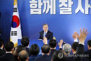 Tổng thống Hàn Quốc: cuộc gặp thượng đỉnh Triều Tiên-Mỹ sẽ diễn ra