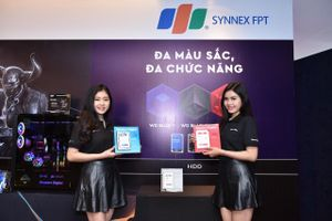 Synnex FPT chính thức trở thành đối tác của Western Digital