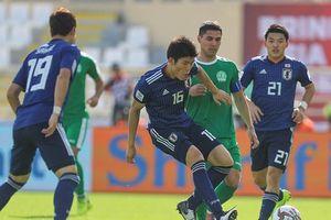 Kết quả Asian Cup 2019 ngày 9/1: Nhật Bản chật vật giành 3 điểm trước Turkmenistan