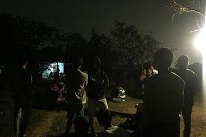 Trọng án Bình Thuận: 2 người bị đâm chết sau chầu nhậu lúc nửa đêm