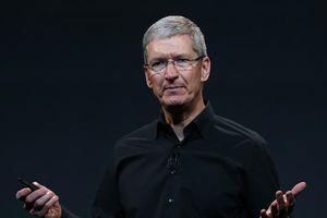 CEO Apple nhận khoản thưởng tiền mặt kỷ lục trị giá 12 triệu USD