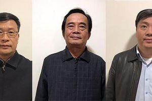 Vì sao nguyên Phó tổng giám đốc BIDV Đoàn Ánh Sáng bị khởi tố?
