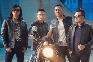Ban nhạc Bức Tường: 'Chúng tôi luôn chơi như có Trần Lập bên cạnh'