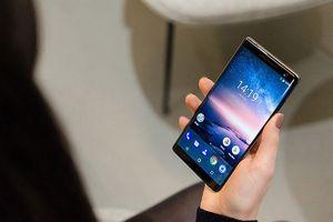HMD Global triển khai Android 9 cho Nokia 8 Sirocco