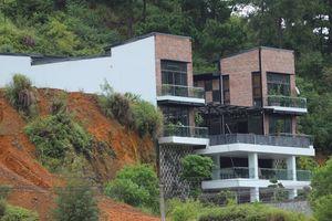 Kết luận thanh tra đất rừng Sóc Sơn sẽ được công bố đúng kỳ nghỉ tết?