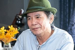 Xin từ biệt nhà thơ, nhạc sỹ đa tài 'Khúc hát sông quê'