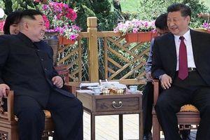 Vì sao nhà lãnh đạo Triều Tiên bất ngờ thăm Trung Quốc?