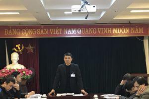 Ban Thi đua Khen thưởng TP Hà Nội phối hợp chặt chẽ với các cơ quan báo chí tuyên truyền người tốt việc tốt