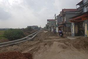 Bắc Ninh: Nghi vấn 'dàn xếp' đấu thầu, lợi dụng dự án để 'ăn chia' ngân sách?