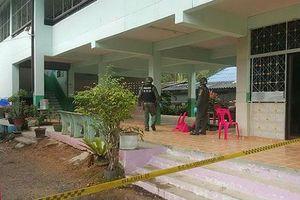 Cải trang làm kiểm lâm tấn công trường học ở Thái Lan, ít nhất 4 người chết