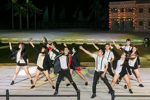 Lưu giữ Thanh xuân Rực rỡ cùng Nhóm nhảy RIO Crew
