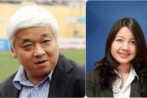 Bầu Kiên đã thoái sạch vốn khỏi VietBank, vợ xin từ nhiệm HĐQT