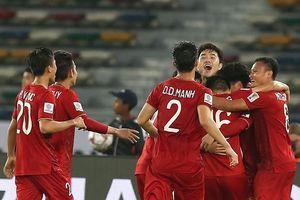 Quan chức bóng đá Iran chỉ ra điểm đáng gờm của Việt Nam