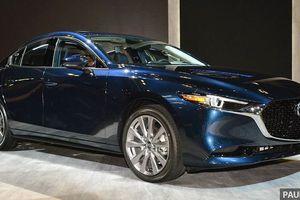 Mazda 3 thế hệ mới đã xuất hiện tại Đông Nam Á, sẽ sớm về Việt Nam?