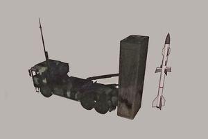 Ukraine, Ba Lan hợp tác phát triển hệ thống phòng không tầm trung