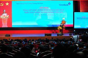 VietinBank triển khai nhiệm vụ kinh doanh năm 2019