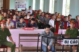 TAND hai cấp tỉnh Thanh Hóa tổ chức các phiên tòa rút kinh nghiệm để nâng cao công tác xét xử