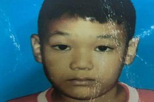 Bé trai 9 tuổi lạc 2 ngày giữa trung tâm TP. HCM