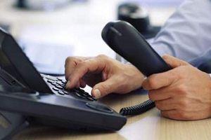 Giả danh công an gọi điện lừa đảo chiếm đoạt hàng trăm triệu