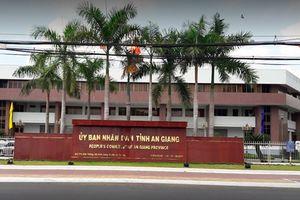 Sẽ thu hồi quyết định tuyển dụng con gái Chủ tịch tỉnh An Giang