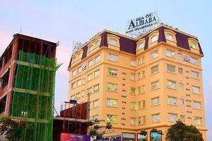 Tổng cục đất đai vào cuộc vụ công ty Alibaba bán... 'bánh vẽ'