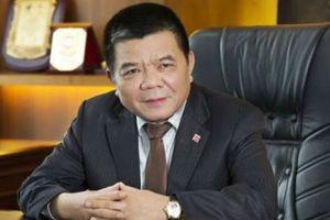 Khởi tố bổ sung cựu Chủ tịch BIDV Trần Bắc Hà