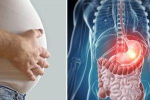 Đầy hơi: Dấu hiệu cảnh báo 5 căn bệnh ung thư nguy hiểm