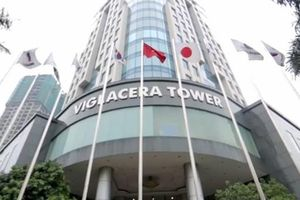 Cổ phiếu Viglacera dự kiến giao dịch trên sàn HoSE vào tháng 2