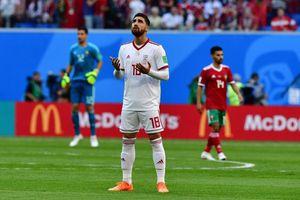 Iran dùng 'sát thủ' Ngoại hạng Anh đối đầu ĐT Việt Nam; Mourinho được M.U bồi thường