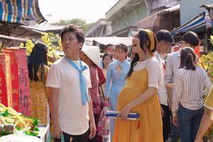 Nhã Phương thừa nhận sắp sinh con đầu lòng vào cuối tháng 1/2019