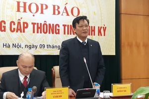 Bộ Nội vụ chỉ đạo rà soát kỹ vụ con gái Chủ tịch tỉnh An Giang thi công chức