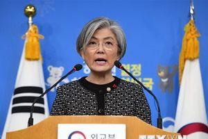 Ngoại trưởng Hàn Quốc thăm Brunei nhằm cải thiện quan hệ với ASEAN