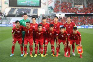 ASIAN CUP 2019: Có điểm trước Iran - Thách thức rất lớn của đội tuyển Việt Nam