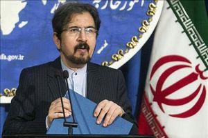 Iran xác nhận bắt giữ một công dân Mỹ