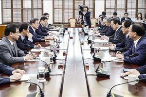 Hàn Quốc họp về chuyến thăm Trung Quốc của nhà lãnh đạo Triều Tiên