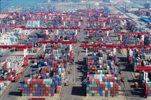 Đàm phán thương mại Mỹ-Trung: Vẫn chưa đưa có 'đáp số' cho bài toán thuế quan