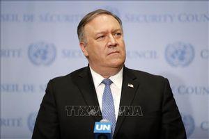 Mỹ cảnh báo siết chặt lệnh trừng phạt Iran