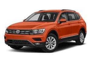 Bảng giá xe Volkswagen tháng 1/2019: Ưu đãi hấp dẫn