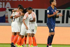Lịch thi đấu và trực tiếp Asian Cup 2019 ngày 10/01: ĐT Thái Lan – ĐT Bahrain, ĐT Jordan - ĐT Syria, ĐT Ấn Độ - ĐT UAE