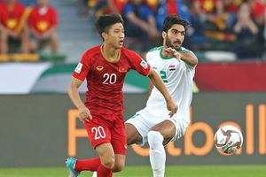 ĐT Việt Nam đang 'đặt 1 chân' vào vòng 1/8 Asian Cup 2019