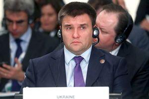 Bầu cử Tổng thống Ukraine: Kiev 'cứng rắn' với Nga