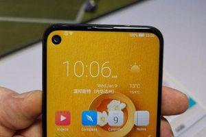 Smartphone chip S675, RAM 8 GB, camera 48 MP, pin 4.500 mAh