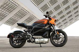 7 mẫu môtô điện đáng chờ đợi trong năm 2019