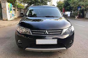 Mitsubishi Việt Nam mở màn triệu hồi xe năm 2019