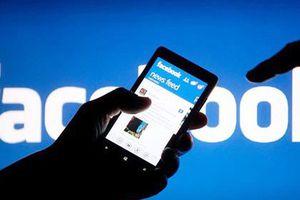 Facebook: Yêu cầu đăng thông báo giữ quyền kiểm soát thông tin chỉ là chuyện nhảm nhí
