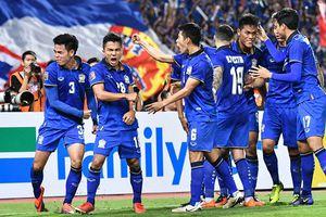 Thái Lan đánh bại Bahrain, sống lại hi vọng tại Asian Cup 2019