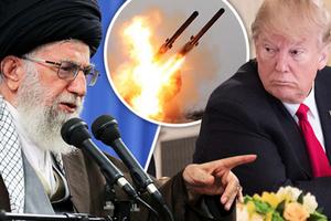 Lãnh tụ Iran: Mỹ sẽ phải đối mặt với thất bại chưa từng thấy